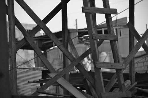 shatila scaffolds